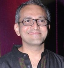 Rajesh Mapuskar Writer, Director, Producer