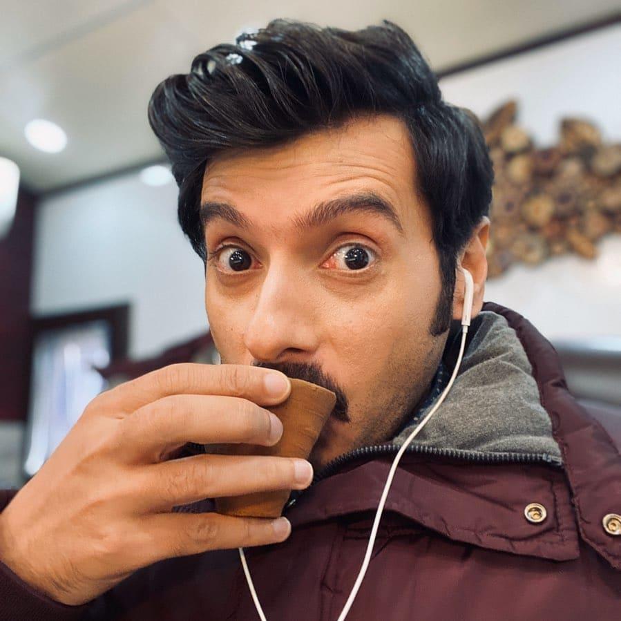 Divyenndu Indian Actor