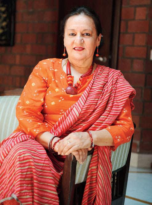 Dolly Ahluwalia Indian Actress