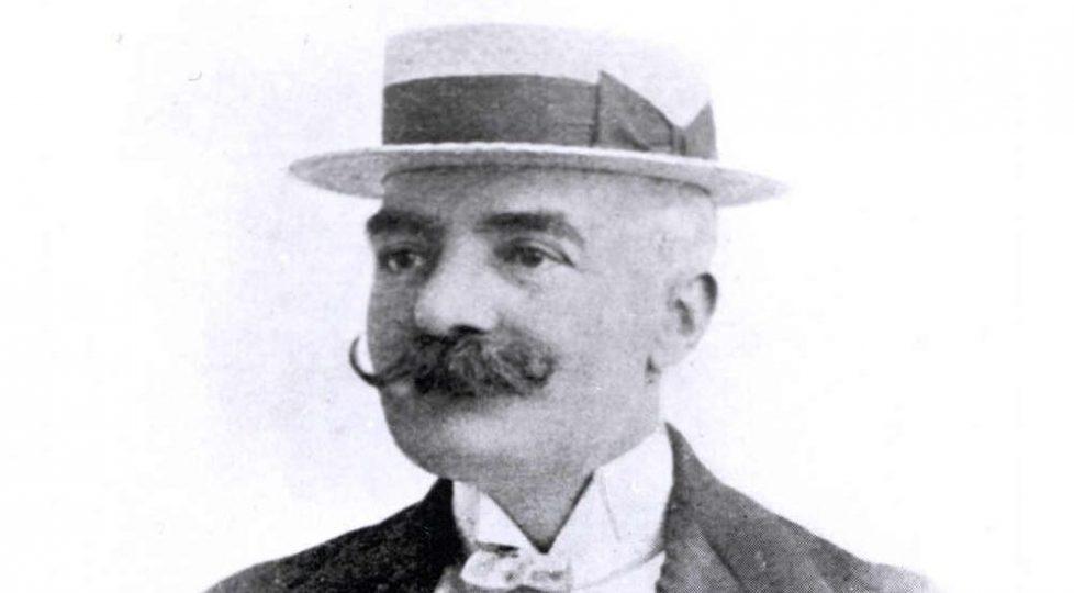 Emilio Salgari Italian Writer