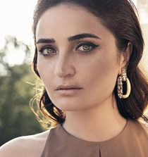 Fadik Sevin Atasoy Actress