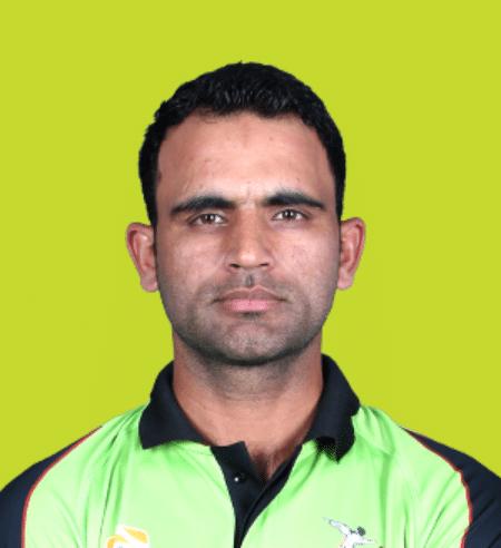 Fakhar Zaman Pakistani Cricketer