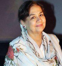 Farida Jalal Actress