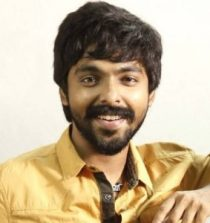 G.V. Prakash Kumar Composer, Actor and Producer