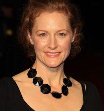 Geraldine Somerville Actress