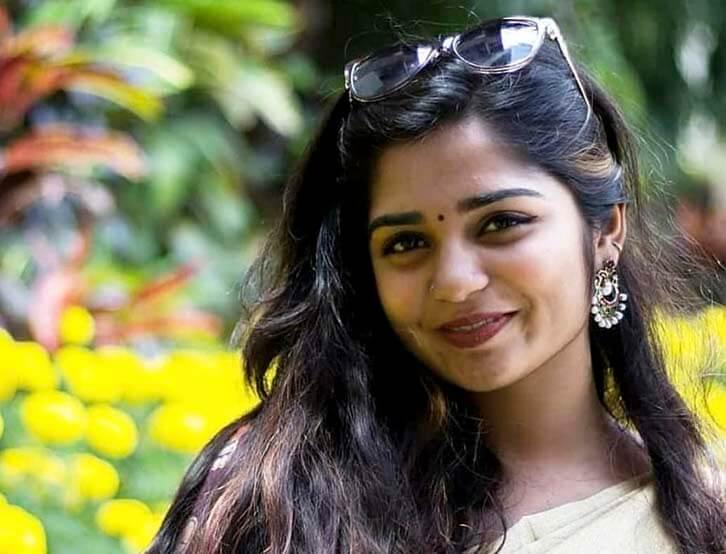 Gouri Kishan Indian Actress