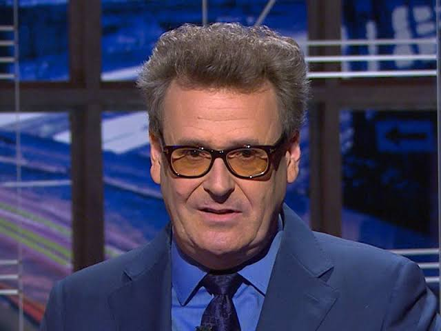 Greg Proops American Actor, Comedian
