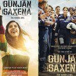 Gunjam Saxena: The Kargil Girl