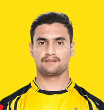 Haider Ali Cricketer