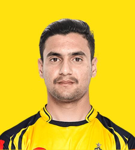 Haider Ali Pakistani Cricketer