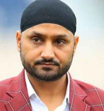 Harbhajan Singh Cricketer