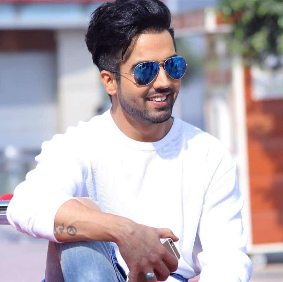 Hardy Sandhu Indian Singer, Actor
