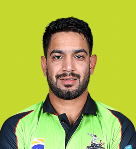 Haris Rauf Pakistani Cricketer