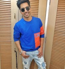Harrdy Sandhu Singer, Actor