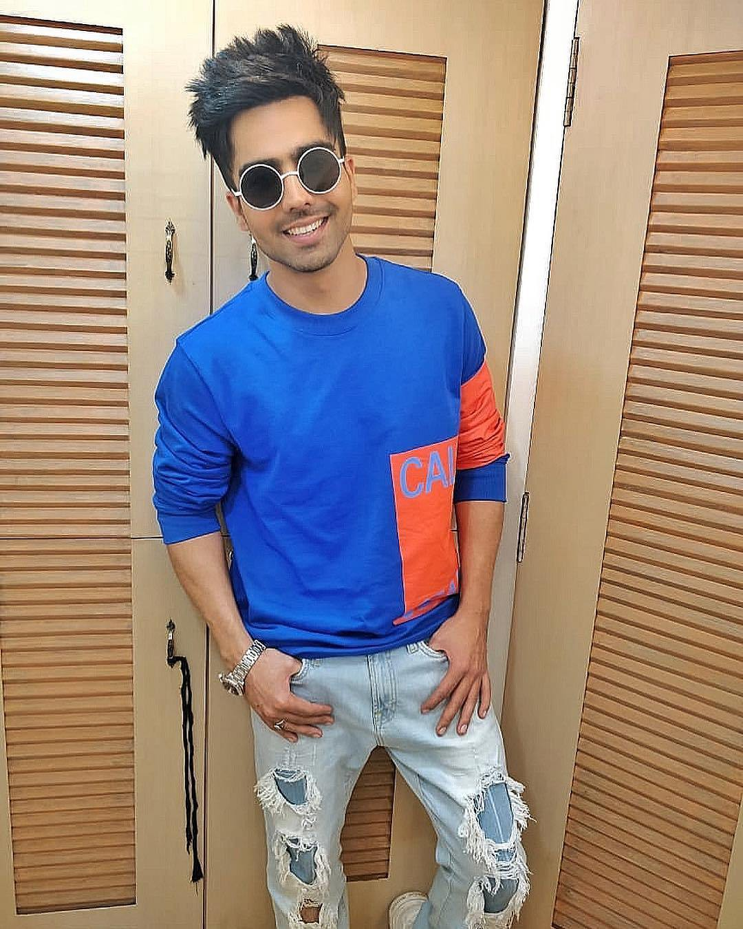 Harrdy Sandhu Indian Singer, Actor