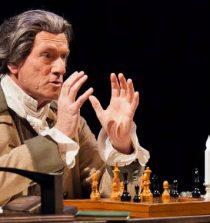Ian Ruskin Actor