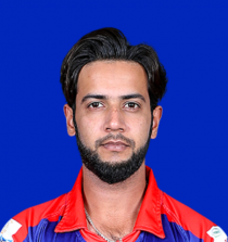 Imad Wasim Cricketer