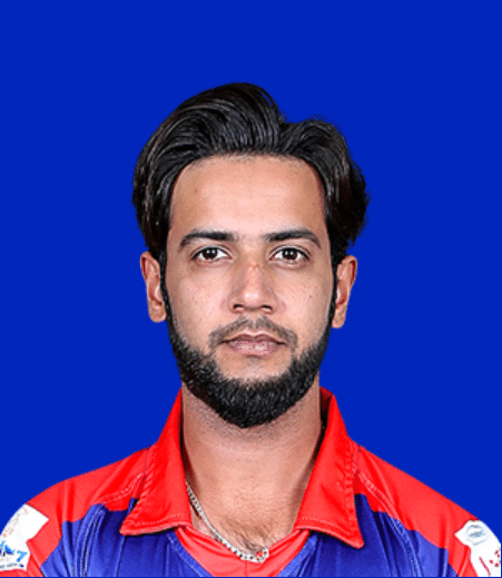 Imad Wasim British, Pakistani Cricketer