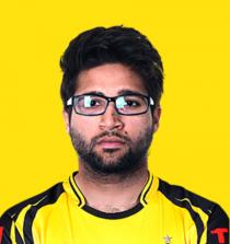 Imam-ul-Haq Cricketer