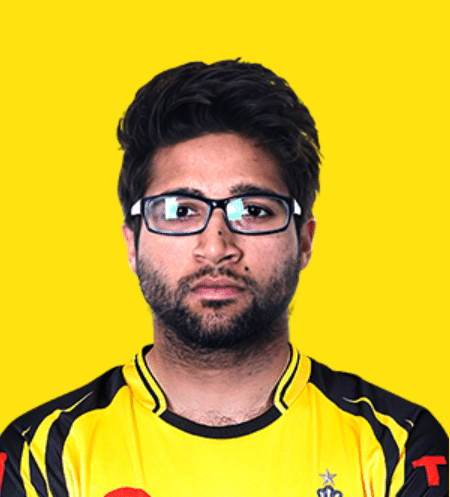 Imam-ul-Haq Pakistani Cricketer