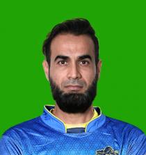 Imran Tahir Cricketer (Bowler)