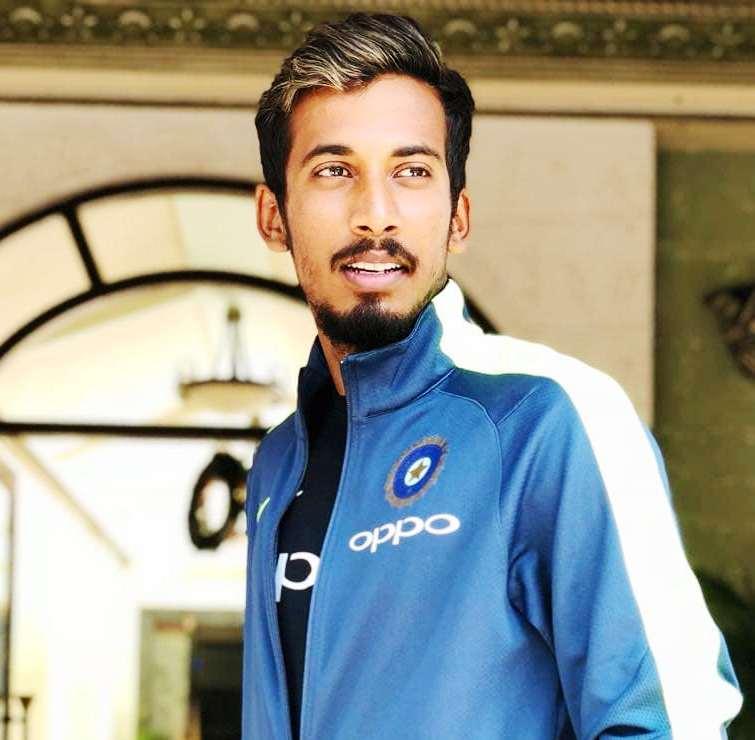 Ishan Porel Indian Cricketer