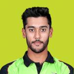 Jaahid Ali