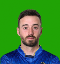 James Vince Cricketer