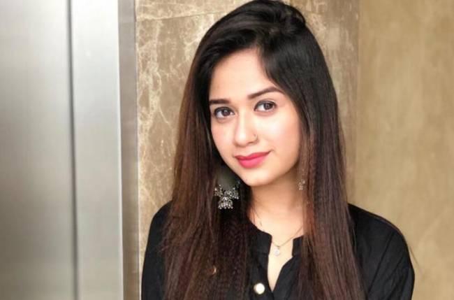 Jannat Zubair Rahmani Indian Actress