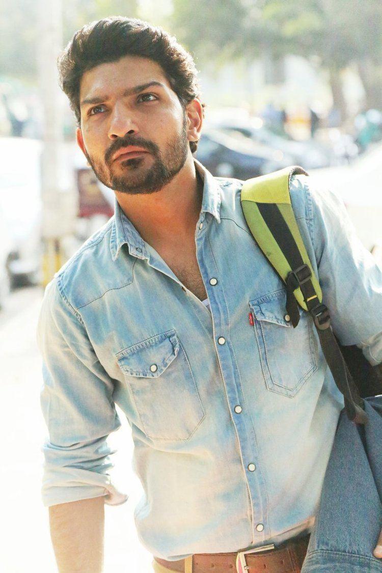 Jatin Sarna Indian Actor