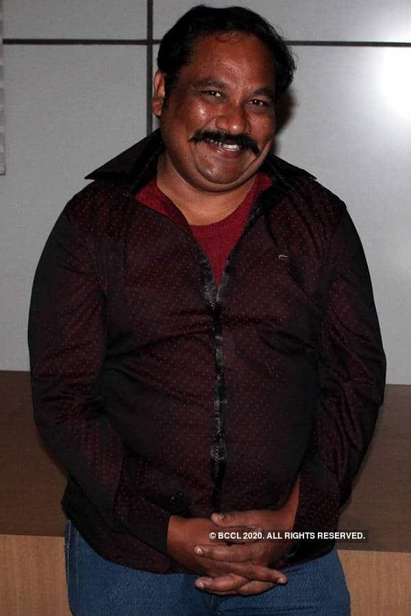 Jayant Gadekar Indian Actor