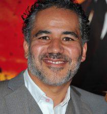 John Ortiz Actor, Artistic Director