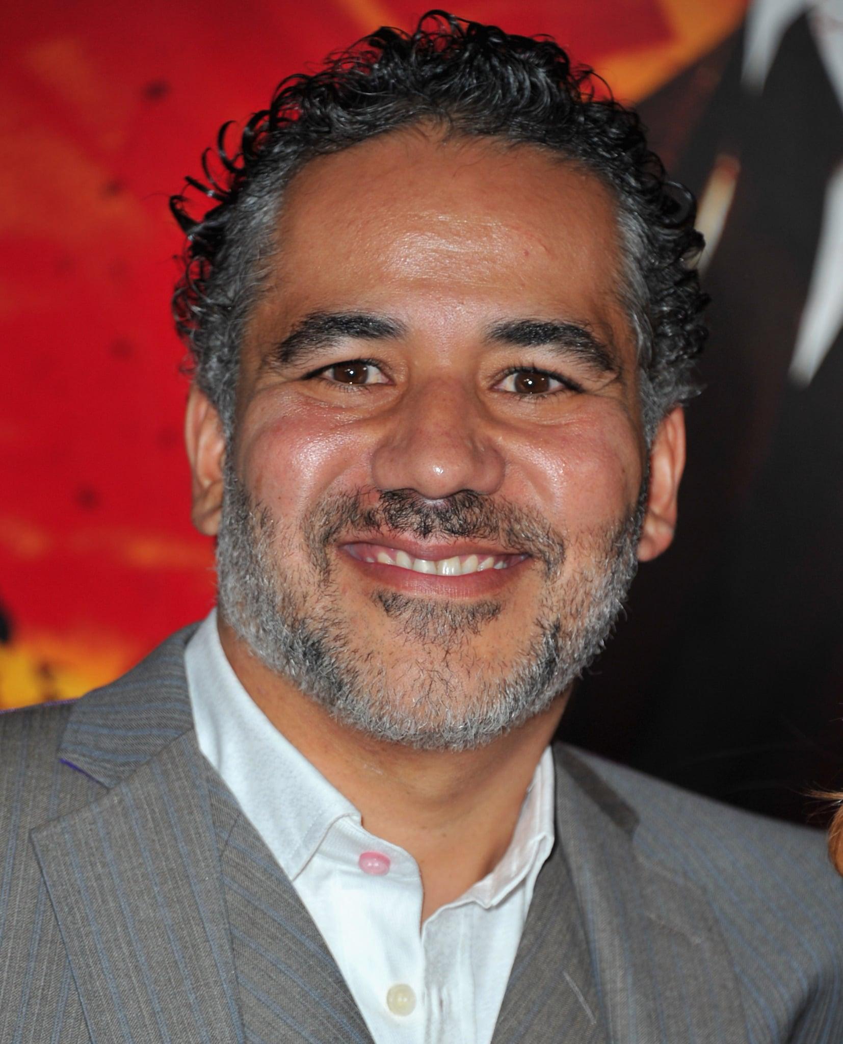 John Ortiz American Actor, Artistic Director