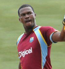 Johnson Charles Cricketer