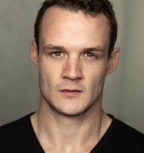 Josh Herdman Actor, Martial Artist