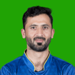 Junaid Khan (Cricketer)