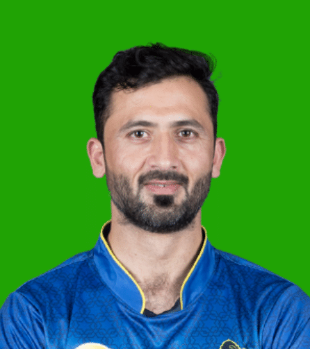 Junaid Khan (Cricketer) Pakistani Cricketer