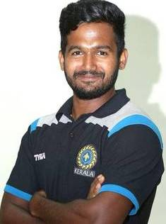 KM Asif Indian Cricketer