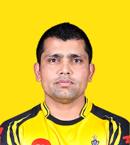 Kamran Akmal Pakistani Cricketer