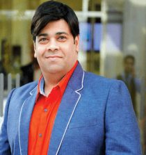 Kiku Sharda Actor, Comedian