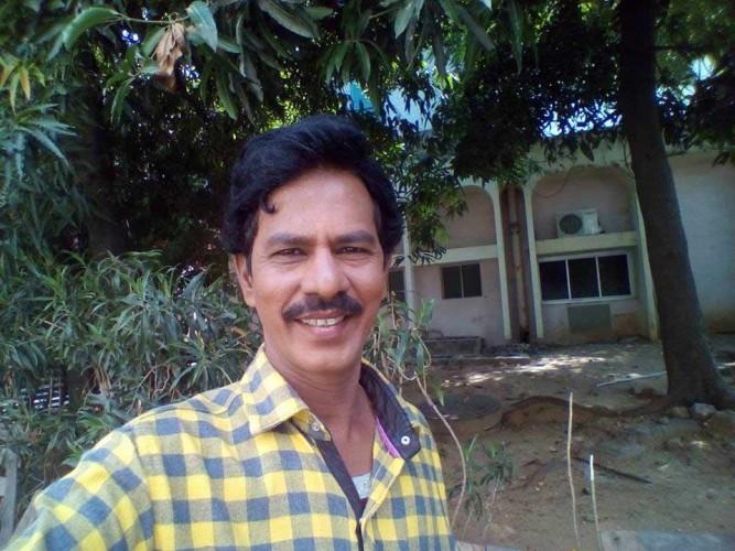 Kothandam Indian Actor