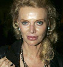 Kristina Wayborn Actress