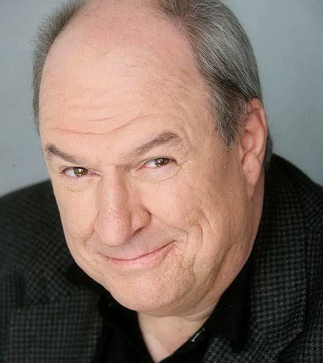 Larry Brandenburg American Actor