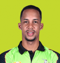 Lendl Simmons Cricketer