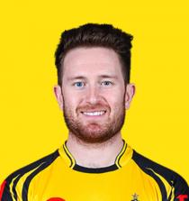 Liam Dawson Cricketer