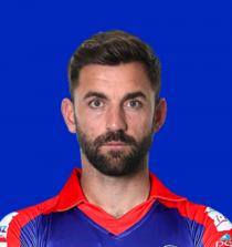 Liam Plunkett Cricketer
