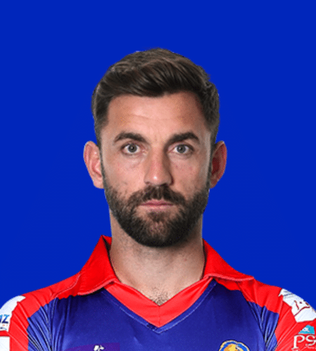 Liam Plunkett English Cricketer