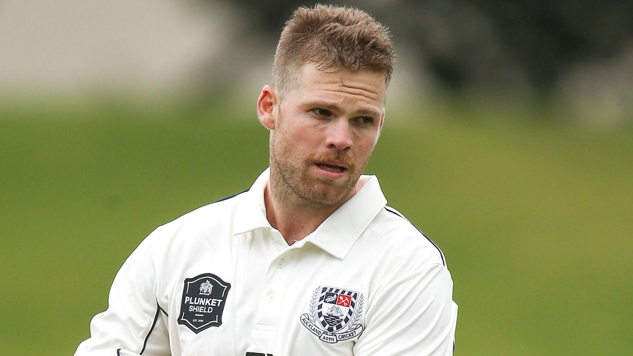Lockie Ferguson New Zealander Cricketer