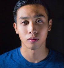 Lukaz Leong Actor
