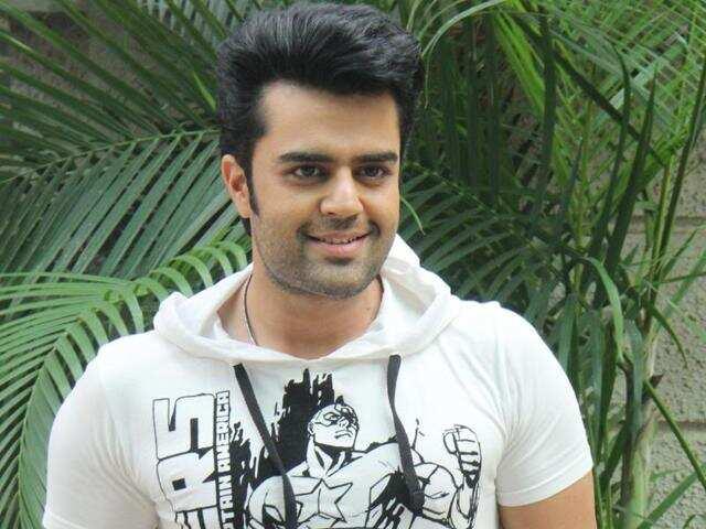 Manish Paul Indian Host, Anchor, Actor